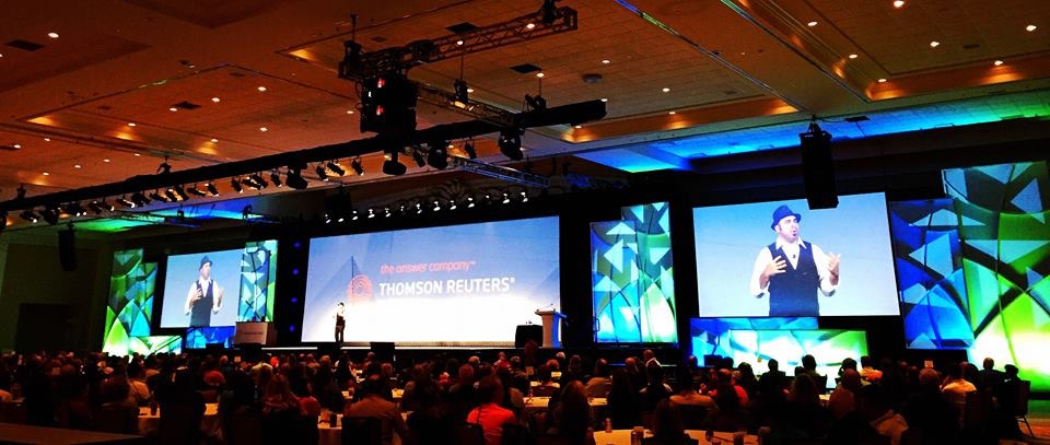 Are you a Meeting Planner looking for your next outside the box Keynote Speaker?