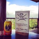Live In Wonder, Wonder Around The World, Costa Rica